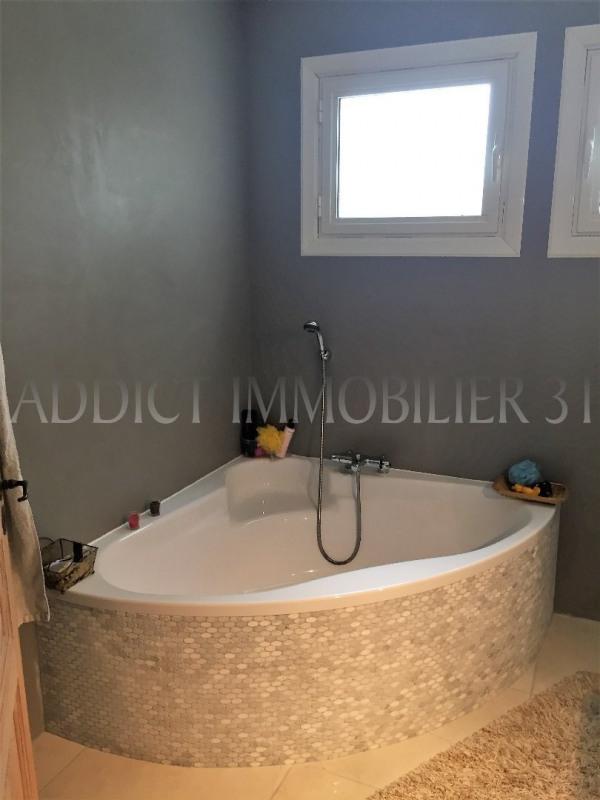 Vente maison / villa Secteur villaudric 357000€ - Photo 8