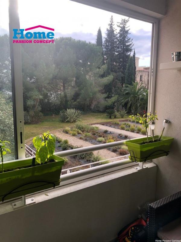 Sale apartment Montpellier 245000€ - Picture 2