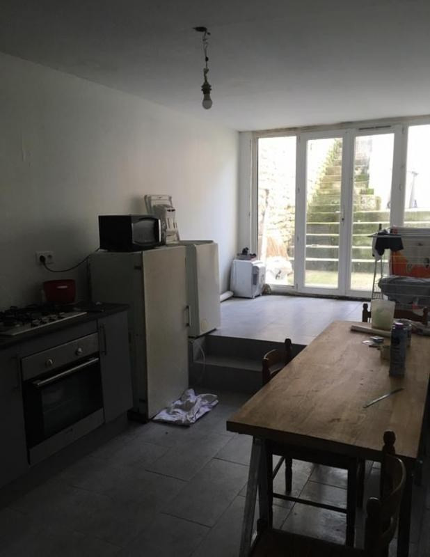 Vente maison / villa Niort 141 500€ - Photo 4