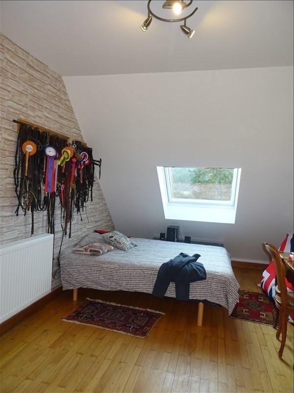 Vente maison / villa Breval 10 mn 328000€ - Photo 8
