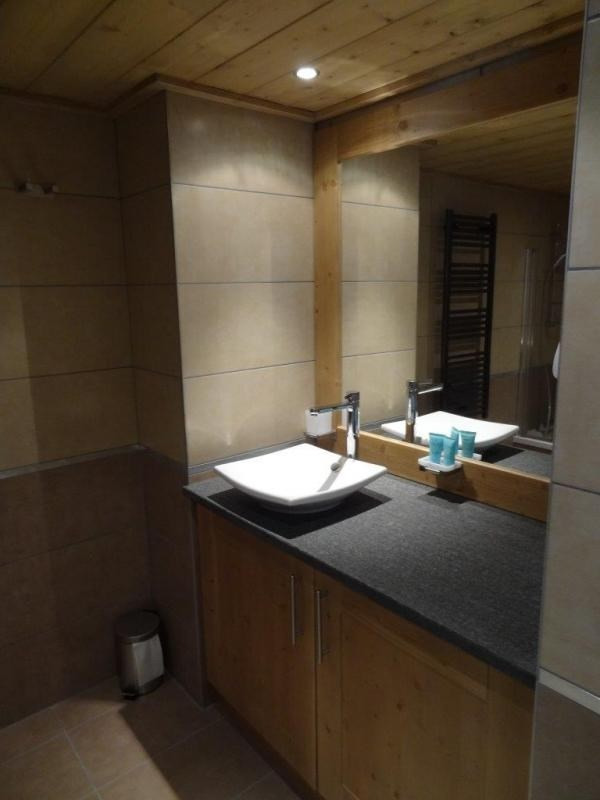 Vente de prestige appartement Tignes 225 000€ - Photo 2