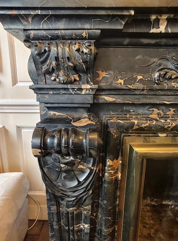 Vente de prestige appartement Lyon 6ème 1060000€ - Photo 5