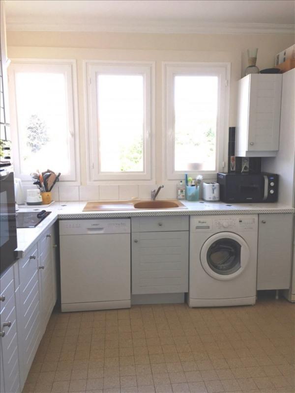 Vendita appartamento Bougival 280000€ - Fotografia 4