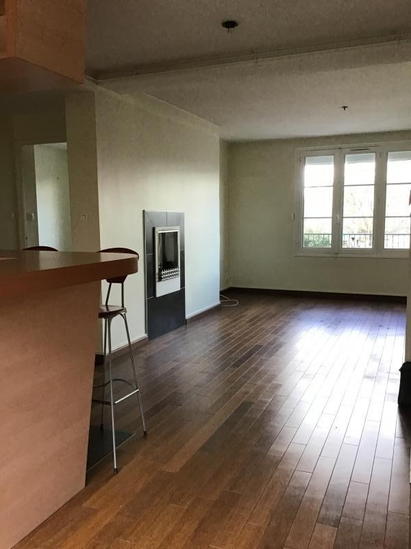 Sale apartment Caen 144 900€ - Picture 1