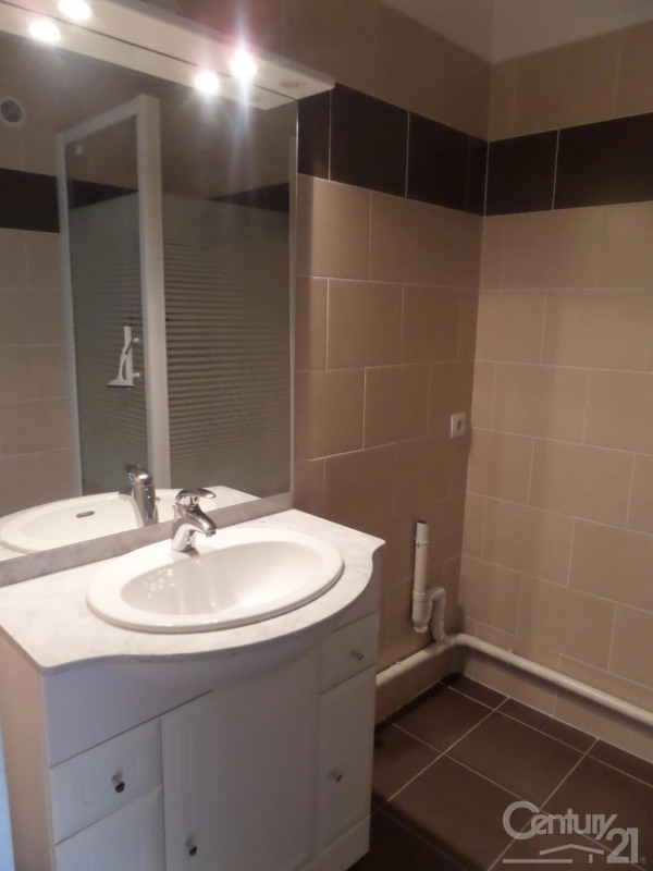Locação apartamento Caen 610€ CC - Fotografia 7