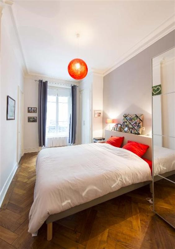 Sale apartment Lyon 3ème 445000€ - Picture 4