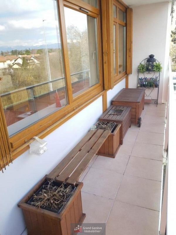 Vente appartement Gaillard 285 000€ - Photo 5