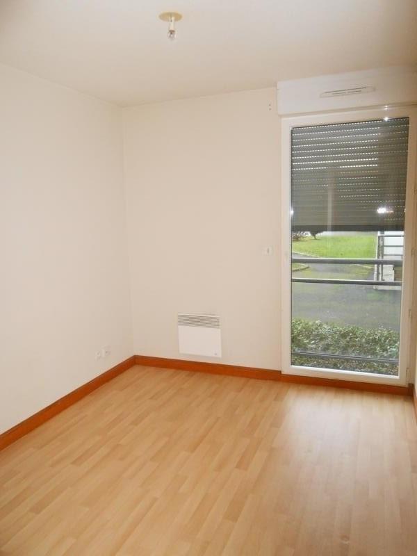 Vente appartement Niort 137800€ - Photo 9