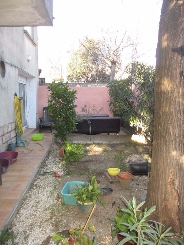 Sale apartment Nimes 136 500€ - Picture 2