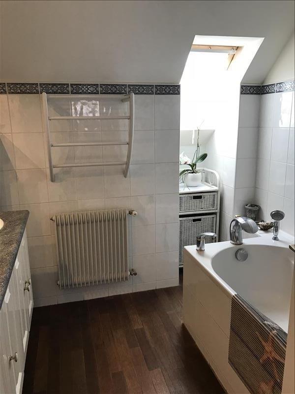Sale house / villa Avernes 339000€ - Picture 4