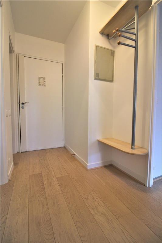 Rental apartment Boulogne billancourt 1345€ CC - Picture 4