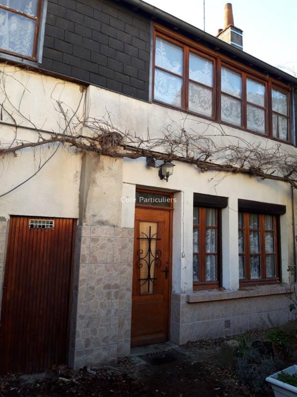 Vente maison / villa Vendôme 74990€ - Photo 2