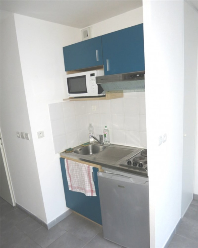 Investment property apartment Montpellier 75 000€ - Picture 3