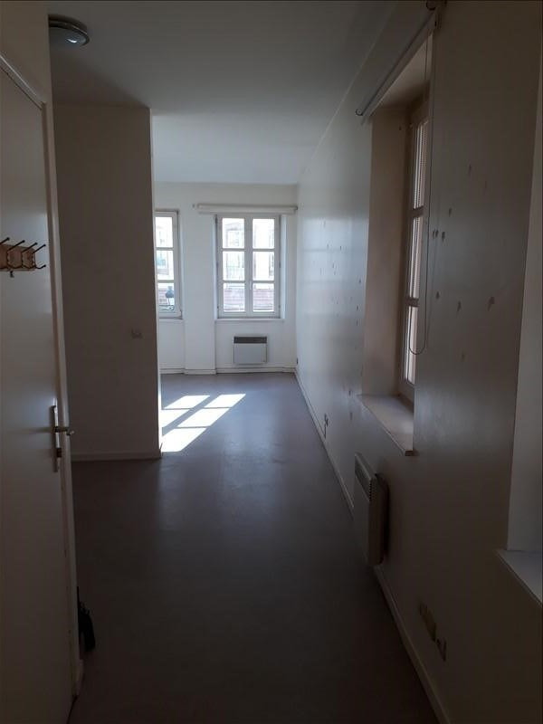 Rental apartment Wissembourg 350€ CC - Picture 1
