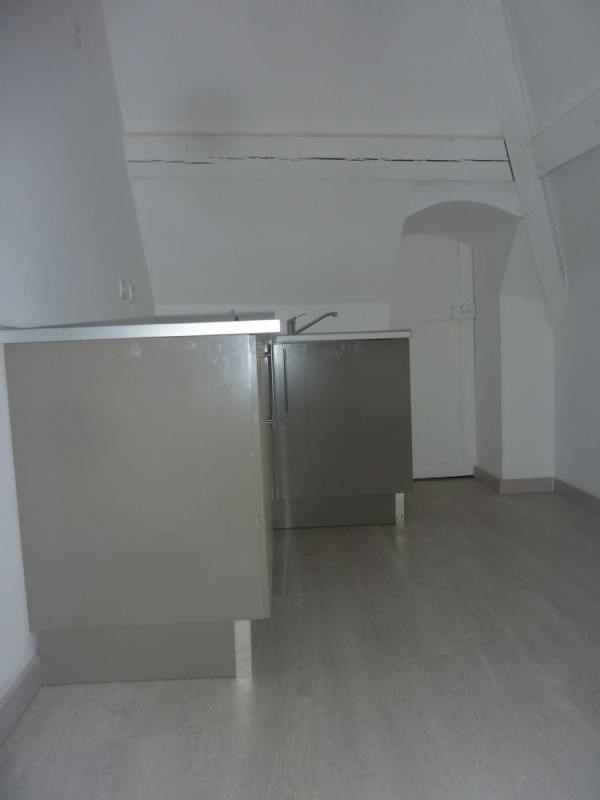 Vente appartement Lisieux 97 000€ - Photo 2