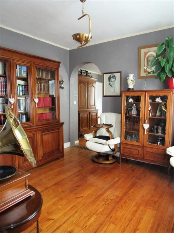 Venta  casa Bueil 169000€ - Fotografía 5