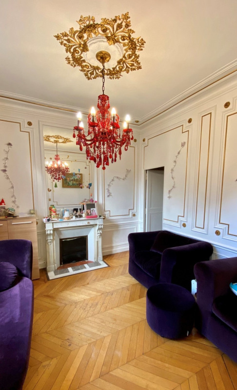 Vente maison / villa Le raincy 990 000€ - Photo 8