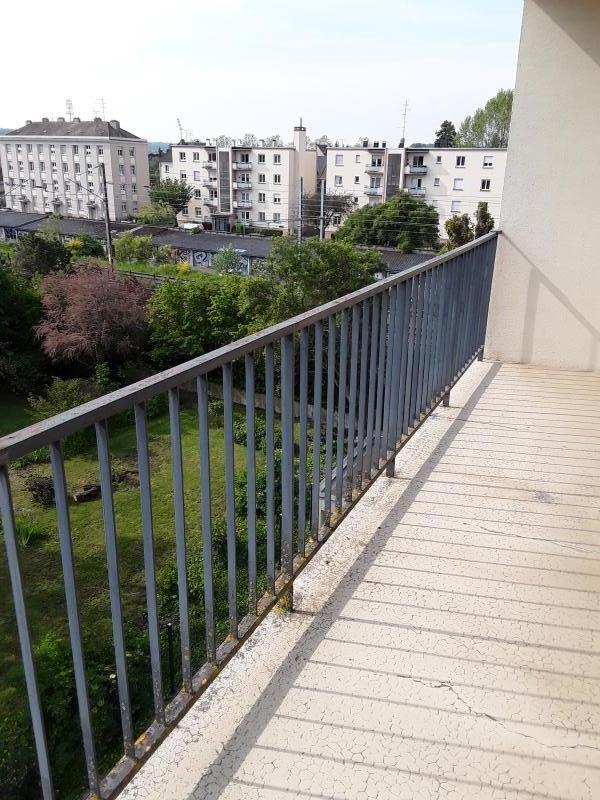 Sale apartment Mulhouse 100000€ - Picture 12