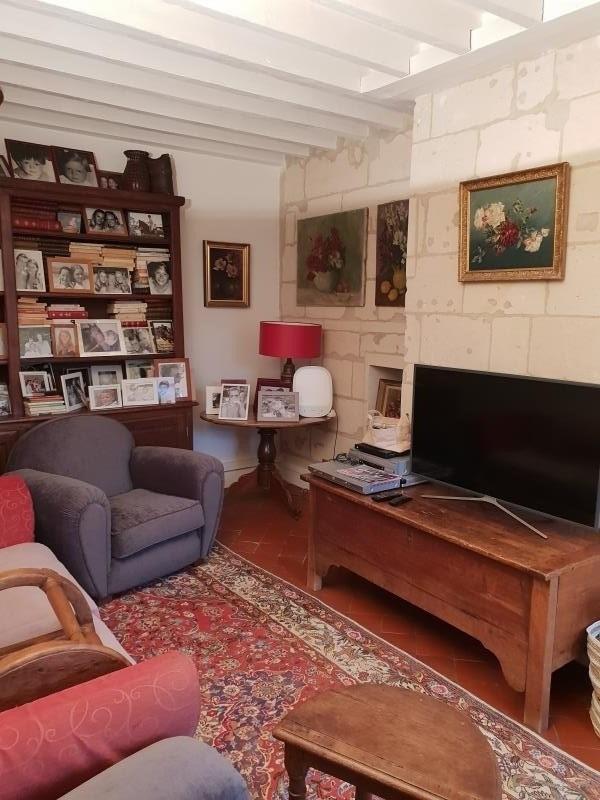Deluxe sale house / villa Tracy le mont 618800€ - Picture 7