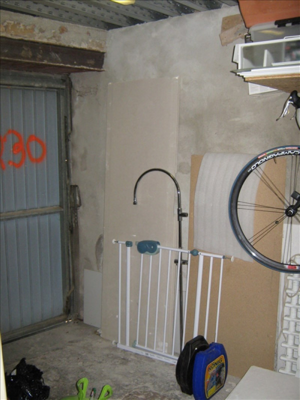 Sale house / villa Trets 184000€ - Picture 8
