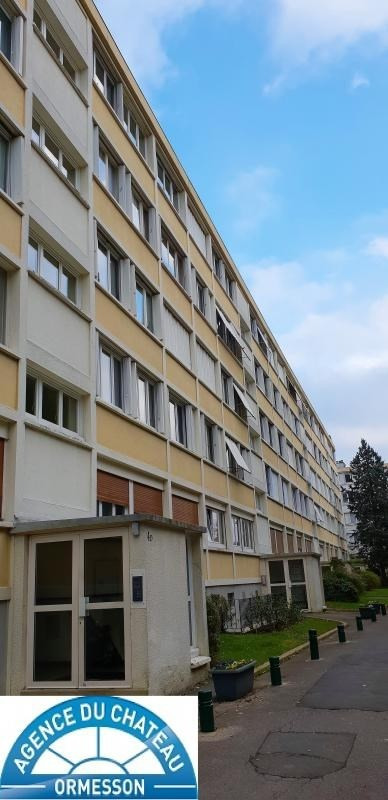 Location appartement Le plessis trevise 1 160€ CC - Photo 1