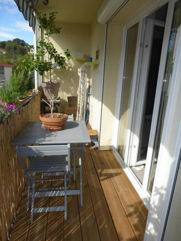 Sale apartment Toulon 217 000€ - Picture 1