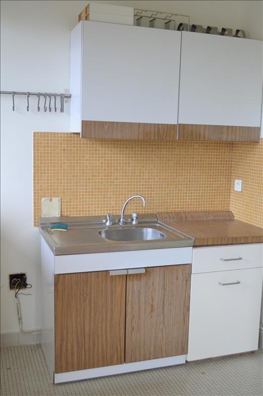 Location appartement Rueil malmaison 800€ CC - Photo 2