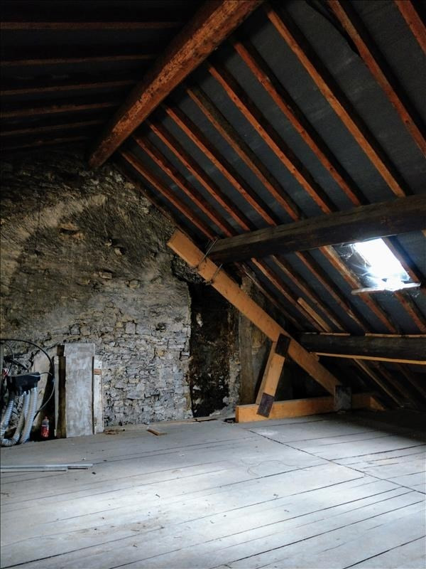 Vente immeuble Nantua 190000€ - Photo 8