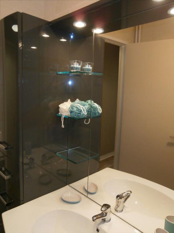 Rental apartment Fontainebleau 890€ CC - Picture 9
