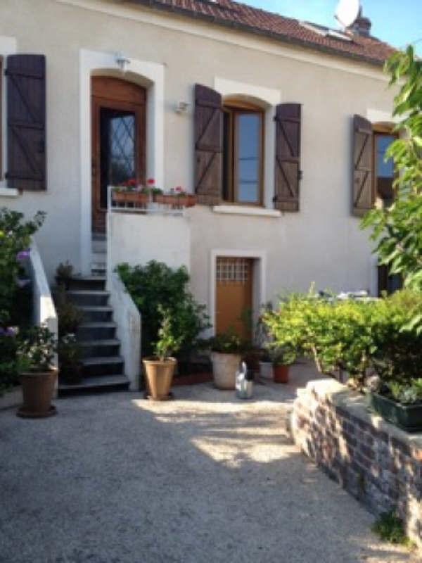 Vente maison / villa Chambly 231800€ - Photo 3