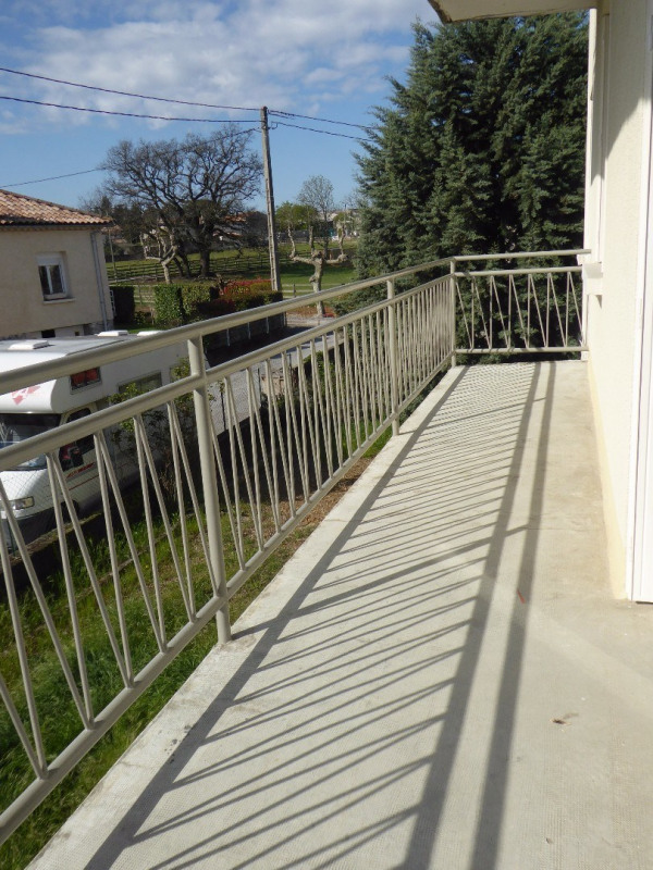 Location appartement Ruoms 475€ CC - Photo 8