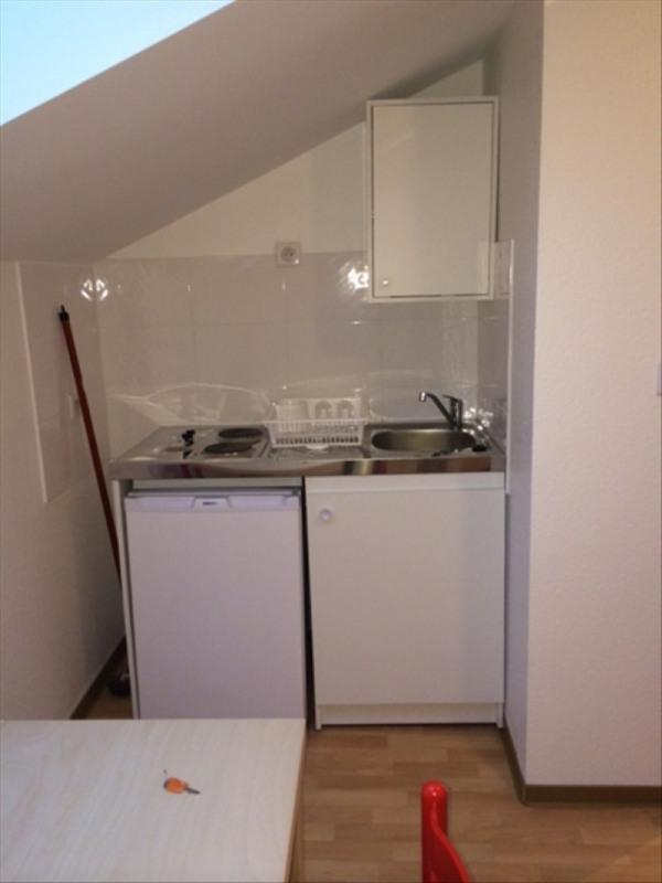 Rental apartment Strasbourg 394€ CC - Picture 3