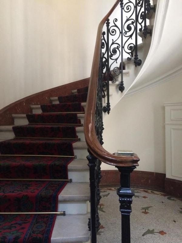 Location appartement Neuilly-sur-seine 4698€ CC - Photo 14