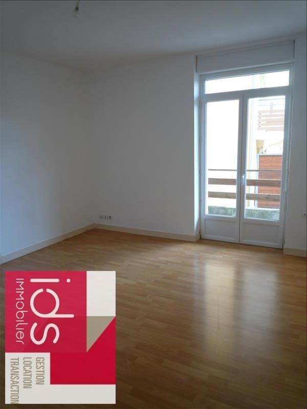 Alquiler  apartamento Allevard 830€ CC - Fotografía 4