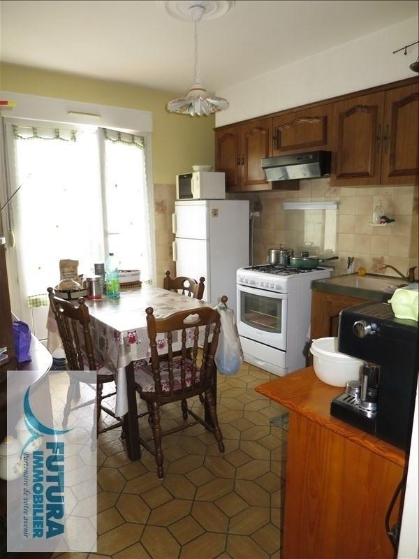Life annuity house / villa Florange 12000€ - Picture 4