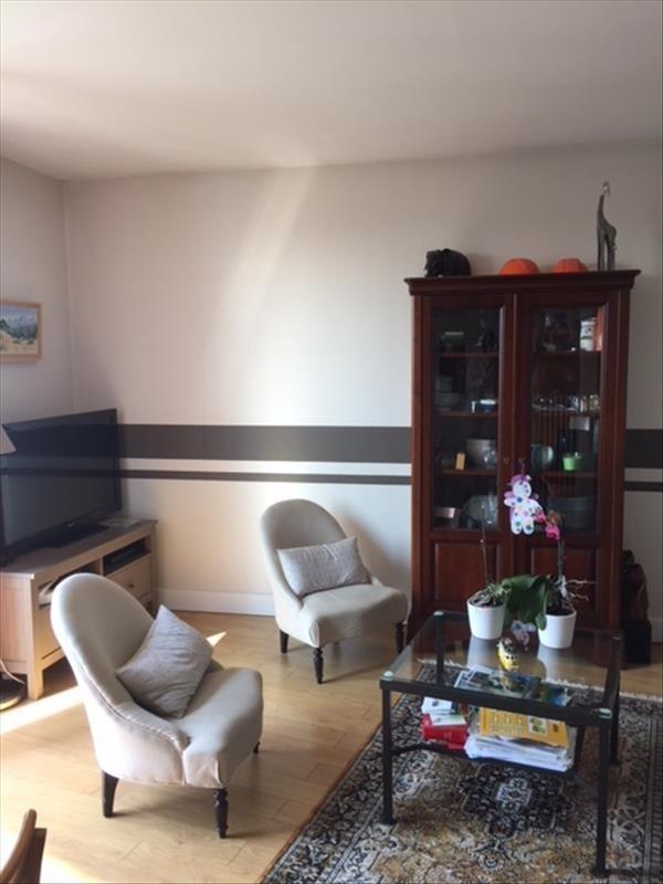 Sale apartment Versailles 380000€ - Picture 3