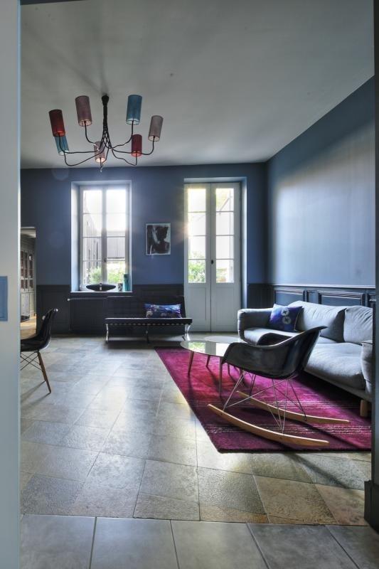 Vente de prestige maison / villa Bordeaux 1732000€ - Photo 4