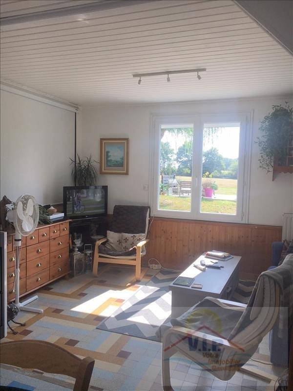 Vente maison / villa Le clion sur mer 298000€ - Photo 4