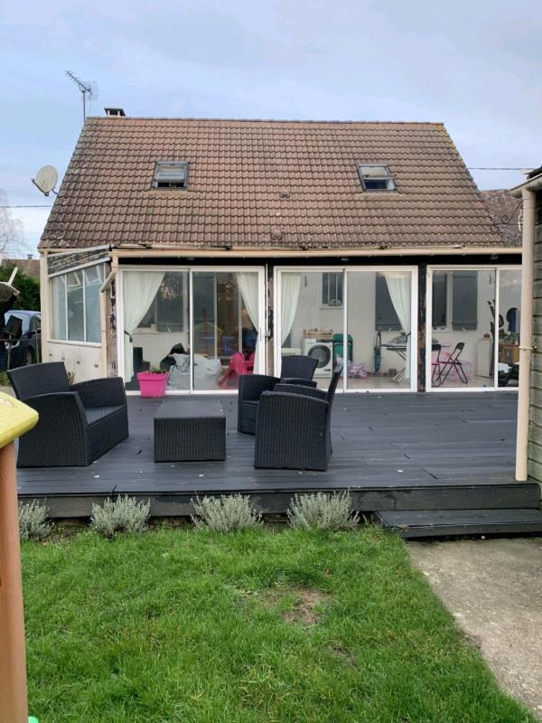 Vendita casa Neuilly en thelle 250000€ - Fotografia 3