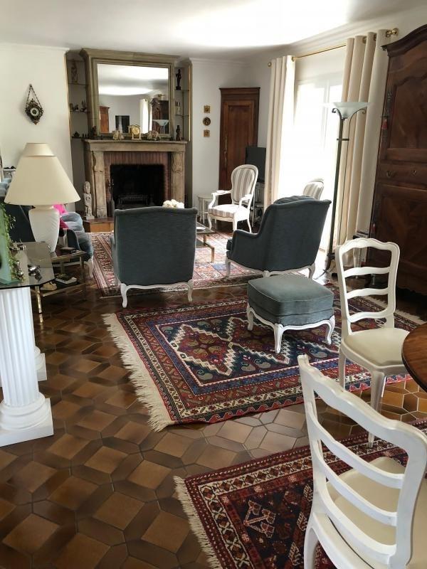 Sale house / villa Brive la gaillarde 312000€ - Picture 5