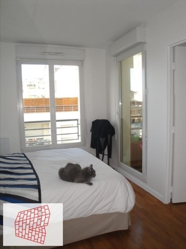 Sale apartment Colombes 410000€ - Picture 3