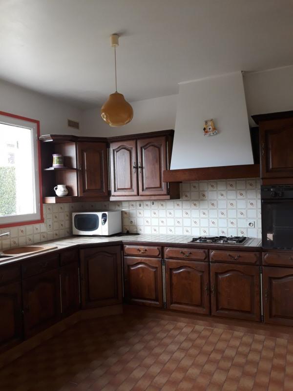 Vente maison / villa Poigny-la-forêt 328000€ - Photo 2