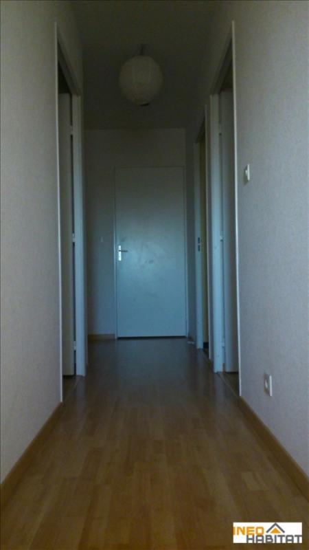 Vente appartement Rennes 249500€ - Photo 6
