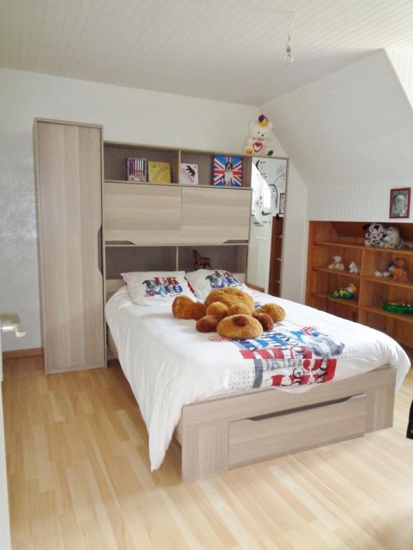 Vente de prestige maison / villa Landerneau 369200€ - Photo 8