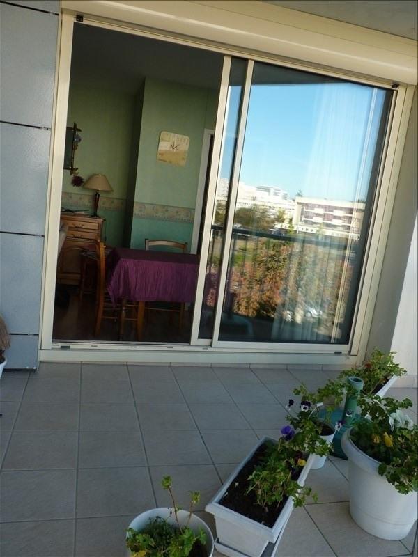 Vente appartement La roche sur yon 97200€ - Photo 1