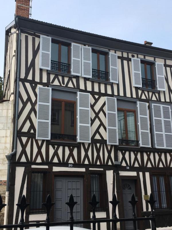 Sale apartment Châlons-en-champagne 105000€ - Picture 3