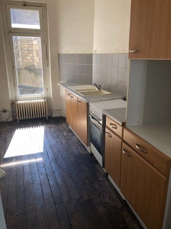 Vente appartement Poitiers 129500€ - Photo 2