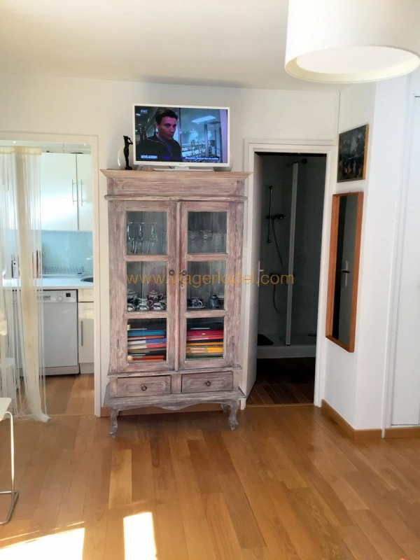 Life annuity apartment Trouville-sur-mer 14 500€ - Picture 4
