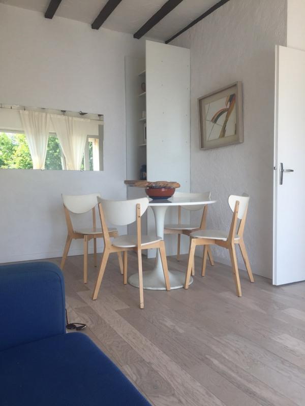 Alquiler vacaciones  apartamento Collioure 424€ - Fotografía 2
