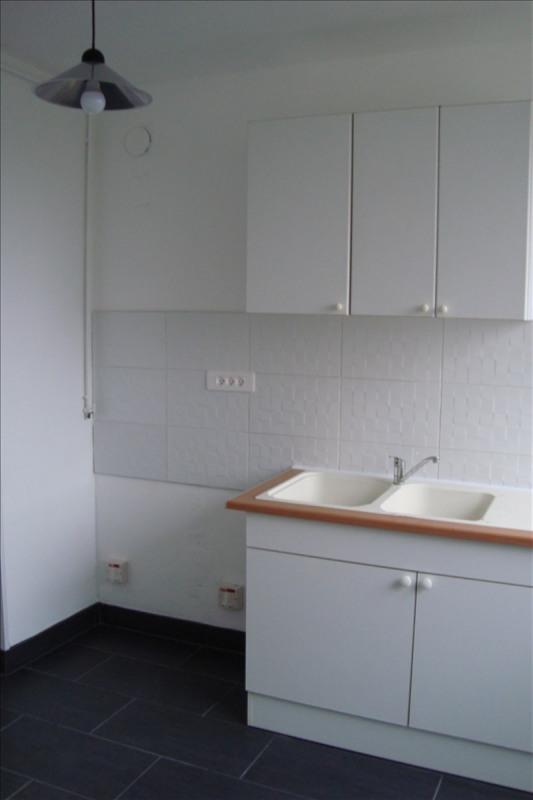Alquiler  apartamento Le pecq 780€ CC - Fotografía 4